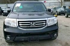 Honda Pilot 2010 Black for sale