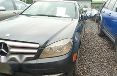 Mercedes-benz C300 2008  for sale