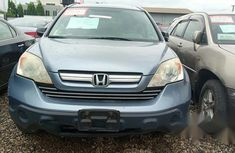 Neat Honda CR-V 2007 for sale