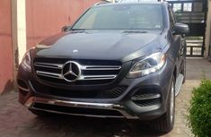 2014 Mercedes Benz GLE350 for sale