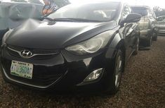 Hyundai Elantra 2012 for sale