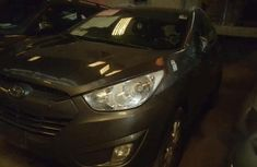 Hyundai IS35 2008 for sale