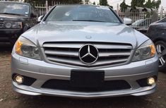 Mercedes Benz C300 4Matic 2008 for sale