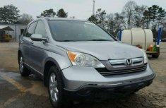 Honda CRV 2010 Grey for sale