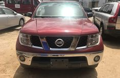 2008 Nissan Frontier SE 4X4 for sale