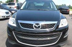 Mazda CX-9 Black 2010 for sale