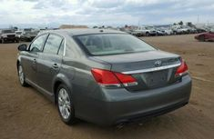 Toyota Avalon 2008 Grey for sale