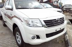 2015 Toyota Hilux for sale