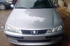Peugeot 406 2005 model of sale