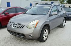 2009 Nissan Rogue for sale