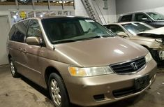 Honda Odyssey 2010 for sale