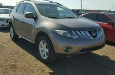 Nissan Murano 2012 for sale