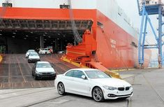 How hard is it to import a US car to Nigeria? Not difficult as you may think!