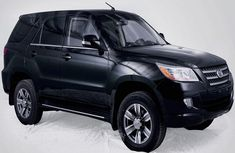 All you need to know about Innoson G5 (IVM G5) SUV