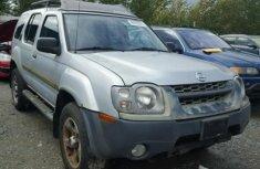 Nissan Xterra 2008 Silver for sale