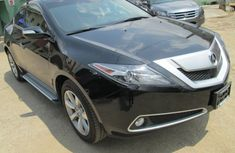 2013 Acura ZDX for sale
