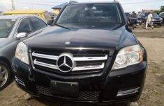 Mercedes Benz GLK350 2010 Black for sale