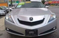 Acura ZDX for sale 2013