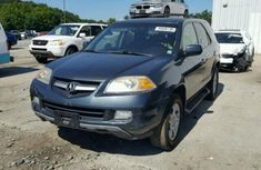 Acura MDX 2006 Grey for sale