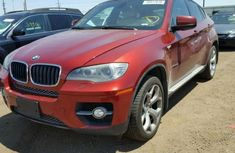 BMW X3 2015 Red for sale