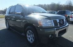 2004 Nissan Armada for sale