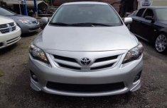 Toyota Corolla Sport 2011 Grey for urgent sale