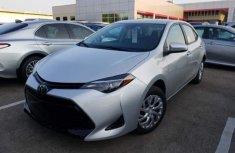 Toyota Corolla 2015 Grey for urgent sale