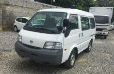 Nissan Vanette 2004 White for sale