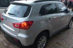 Mitsubishi ASX 2010 for sale