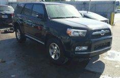 Toyota 4-Runner 2013 Black for sale
