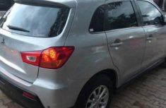 Mitsubishi ASX 2009 Grey for sale