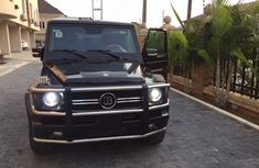 2011 Mercedes Benz Brabus K8 (G55) for sale