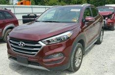 2017 Hyundai Tucson for sale