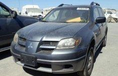Mitsubishi Outlander 2006 for sale