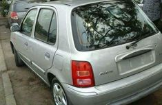 Nissan Almera 2007 for sale