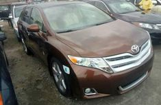 2015 Tokunbo Toyota Venza for sale