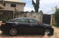 Toyota Camry 2008 LE Black for sale