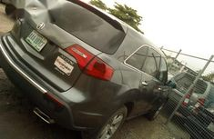 Acura MDX 2010 Gray for sale