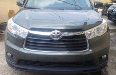 2016 Toyota Highlander for sale