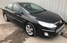 2006.2.2 Sports Peugeot 407 for sale