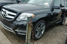Mercedes Benz GLK350 2005 for sale