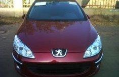 2007 Peugeot 407 for sale