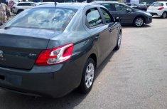 Peugeot 301 2013 for sale