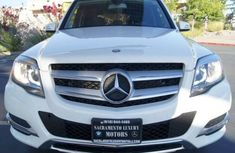 Mercedes Benz 2014 White for sale