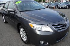 Toyota Camry Spider 2008 Black for sale