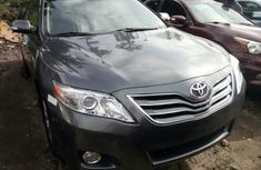 2015 Tokunbo Toyota Camry Grey for sale