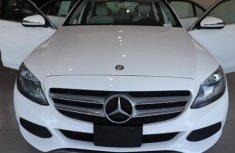 Mercedes Benz C300 2017 for sale