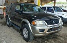 2003 Mitsubishi Montero for sale