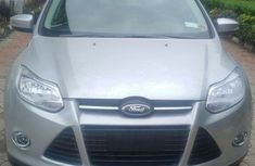 Neat Ford Focus 2008 for sale