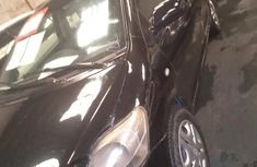 Toyota Yaris 2009 Black for sale